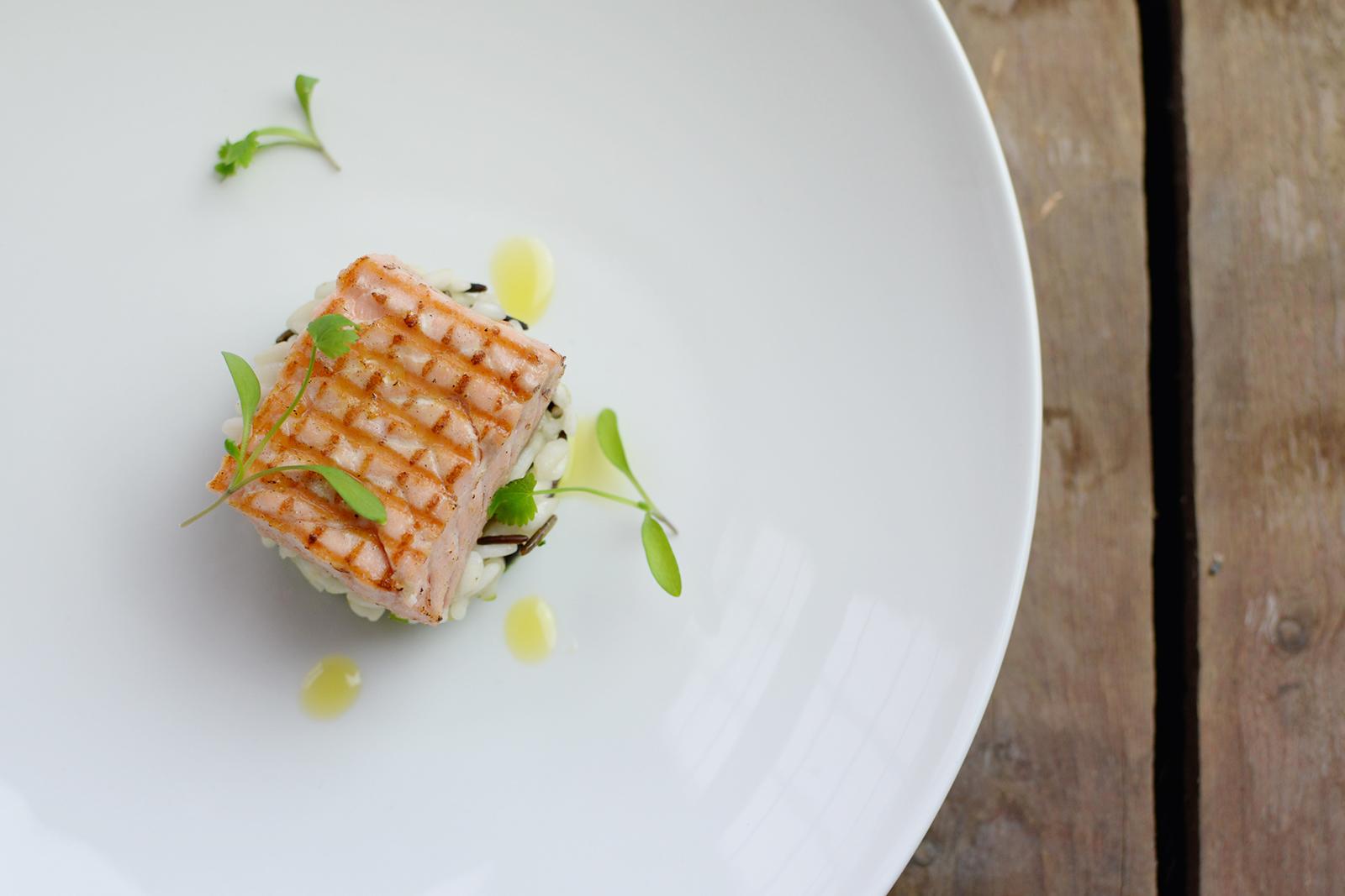 Fine Dining Bristol Somerset - Coombe Lodge
