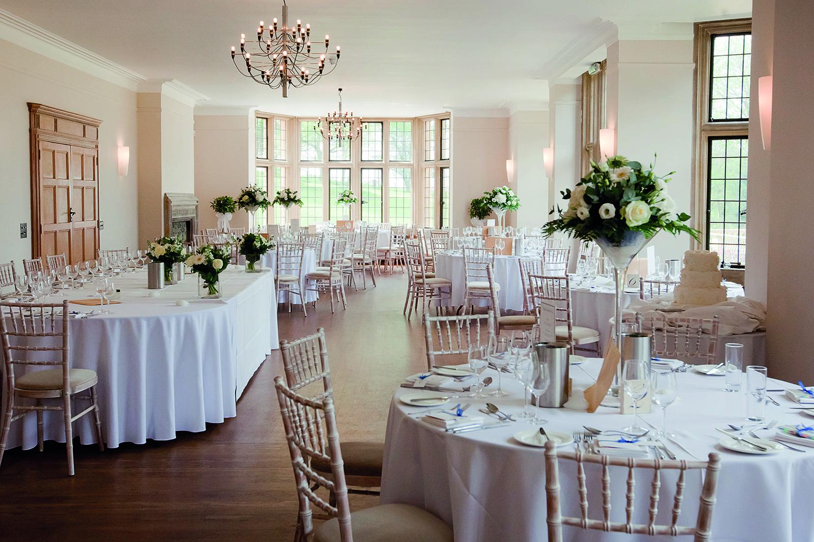 Wedding Venue Bristol Somerset Coombe Lodge