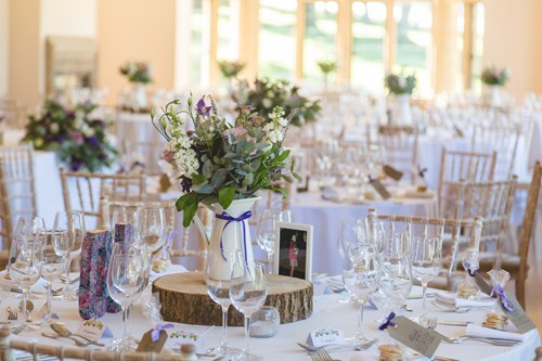Coombe Lodge Blog 2017 Notes From The Bride