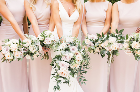 Bridal-Party-Wedding-Flowers